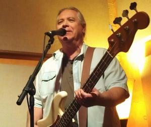 Wally Barnick