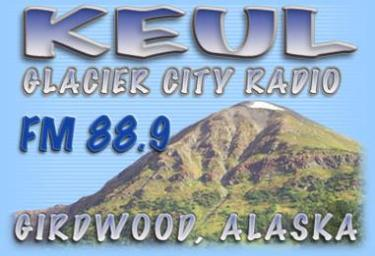 KEUL Girdwood, Alaska