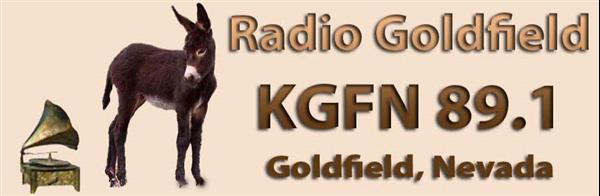 KGFN Goldfield, NV